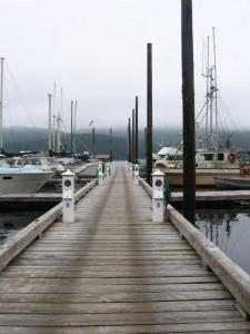 Main Harbor