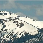Gorgeous Mountain