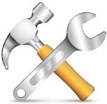 aa.Hammer Icon Compressed