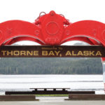 Thorne Bay Grapple