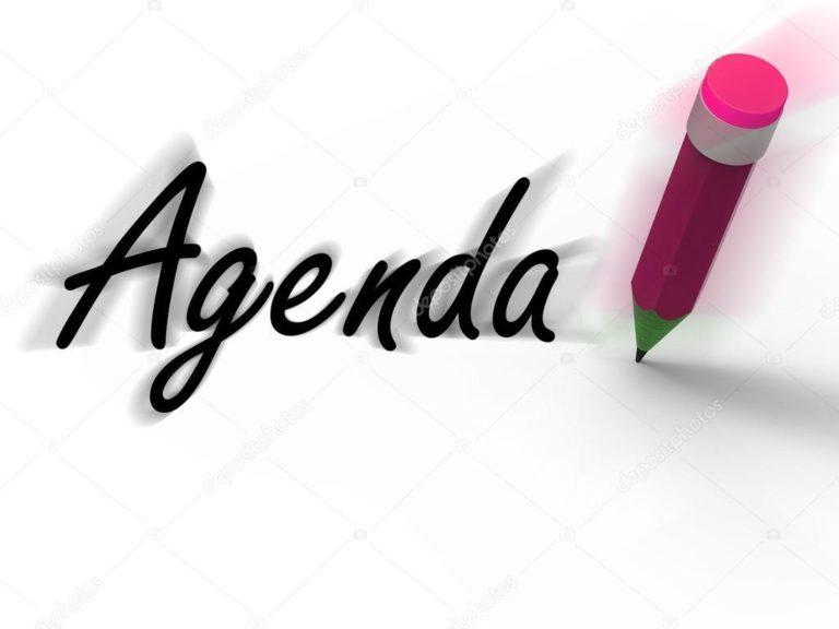 COUNCIL MEETING JUNE 2, 2020