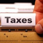 Occupancy Tax (Bed Tax) +  Sales Tax Return Form  - Quarter 1