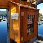 2019 Little Library, TB Marina