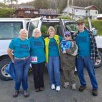 2019 Marathon Participants