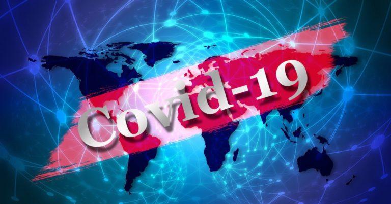 NEWS RELEASE-COVID-19