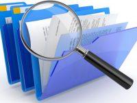 Blue Files Search