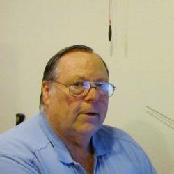 Vice Mayor Lee Burger